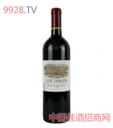 特级华诗歌红葡萄酒