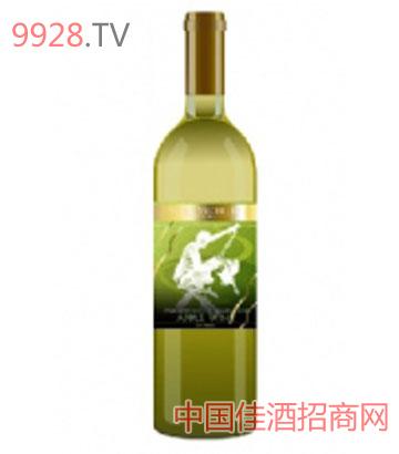 甜蜜之舞苹果味葡萄酒