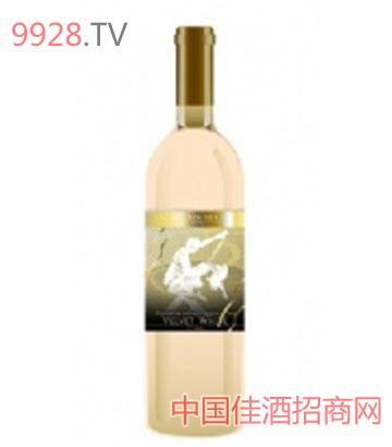 甜蜜之舞甜白葡萄酒