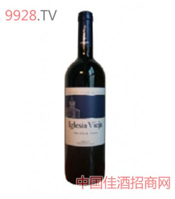 威嘉优质干红葡萄酒