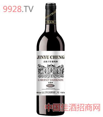 中粮长城精选级葡萄酒