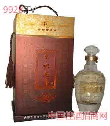 北冬�x夏草酒-30年酒