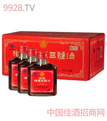 张裕特质三鞭酒