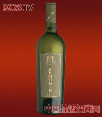 和谐干白葡萄酒