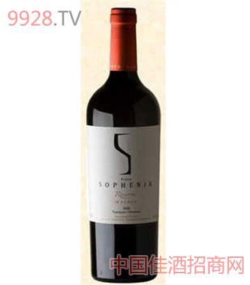 索菲亞馬爾貝克珍藏葡萄酒