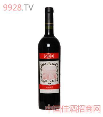 馬爾貝克干紅葡萄酒