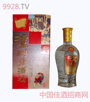 泸州老酒坊v3价格表_泸州老酒坊酒