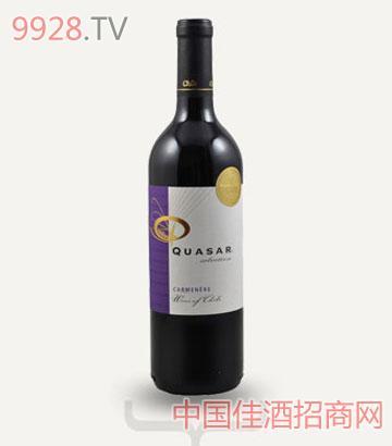 凯撒酒庄佳美娜干红葡萄酒