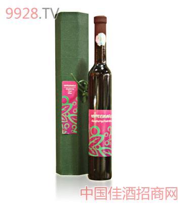 枫乐覆盘子果酒