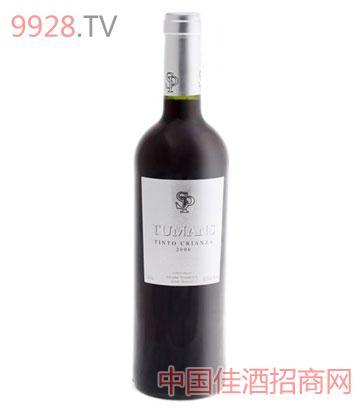 特蒙斯干紅葡萄酒