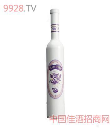 梅之韵甜红葡萄酒