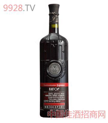 卡奥尔甜红葡萄酒