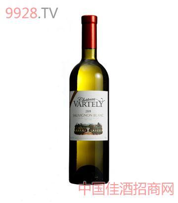 窖藏级长相思干白葡萄酒2009