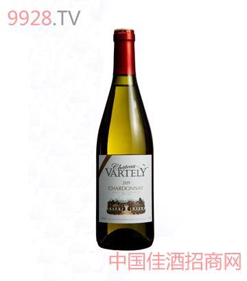 窖藏级霞多丽干白葡萄酒2009