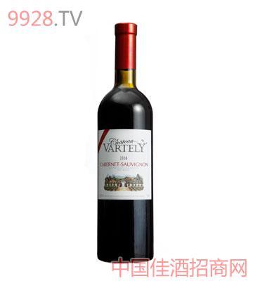 窖藏级赤霞珠干红葡萄酒2008