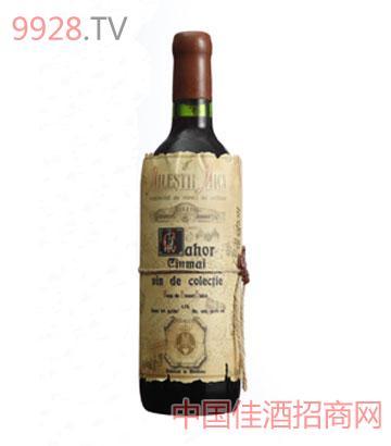 黄金典藏卡奥尔甜红葡萄酒