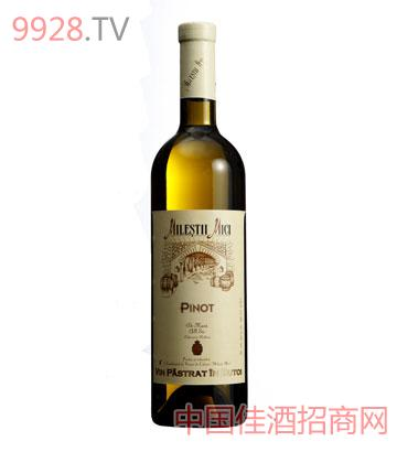 精品品诺干白葡萄酒