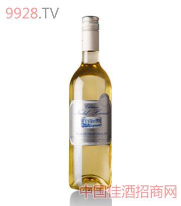 里韦萨尔特甜白葡萄酒