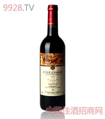 卡罗斯吉尼尔红葡萄酒
