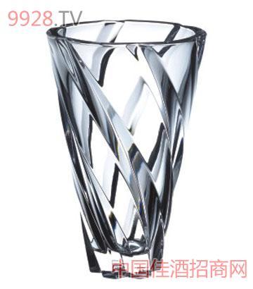 水晶花瓶--INTRIGO