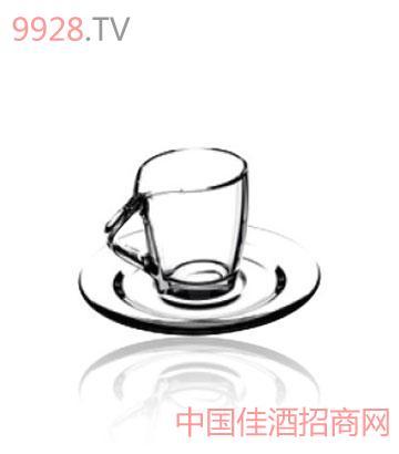 水晶咖啡套杯--TOSCANA
