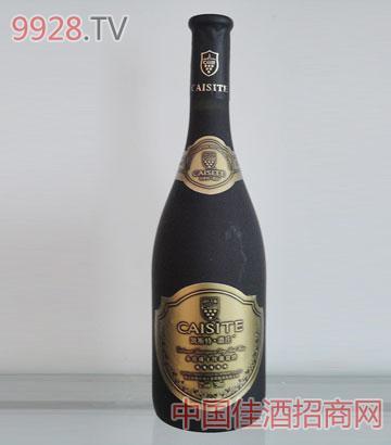 橡木桶窖藏1996-葡萄酒