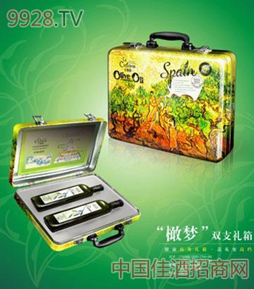 橄梦礼盒(500ml-750ml)