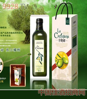 绿韵礼盒(500ml-750ml)