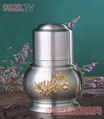 TL202G小葫芦茶叶罐
