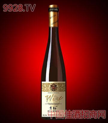吉裕原汁山葡萄露酒A17