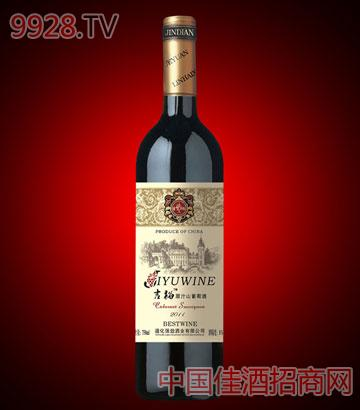 吉裕原汁山葡萄酒A19