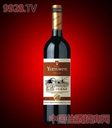 长城干红葡萄酒A28