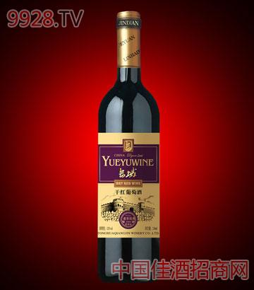 长城干红葡萄酒A27