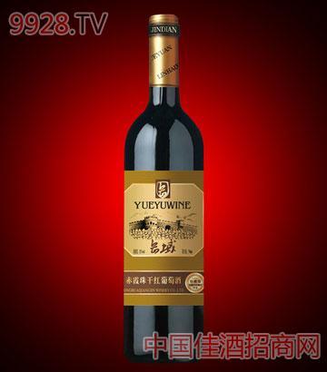 长城赤霞珠干红葡萄酒A26