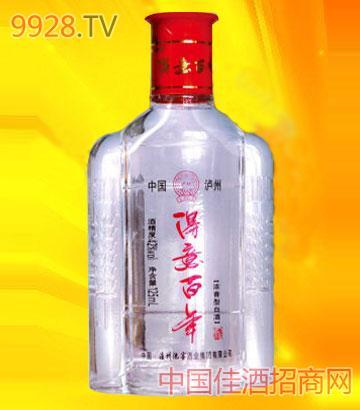 得意百年125ml酒