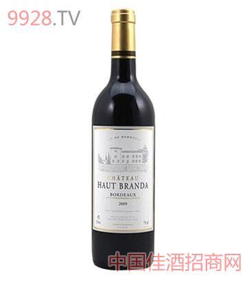 高明达古堡干红葡萄酒