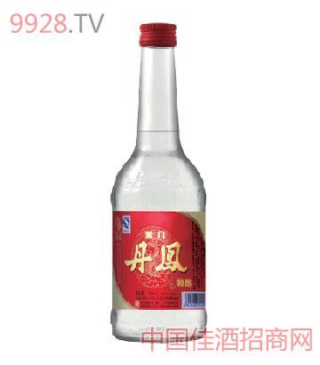 40°丹凤酒特醇
