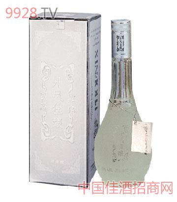 38°丹凤酒佳酿