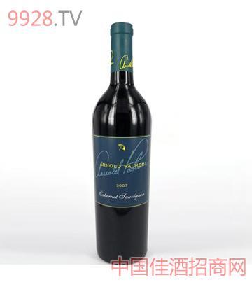 阿诺 帕玛 赤霞珠红葡萄酒