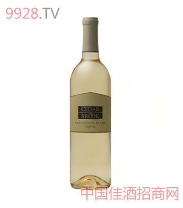 柏溪 长相思白葡萄酒