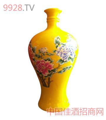 原酒窖藏(黄)