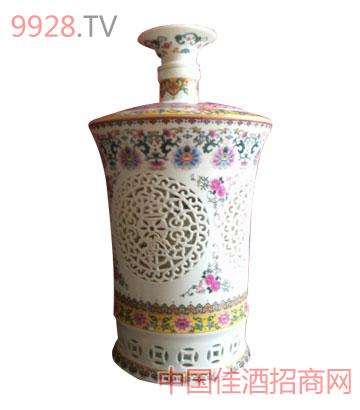 原酒窖藏(镂空瓶)