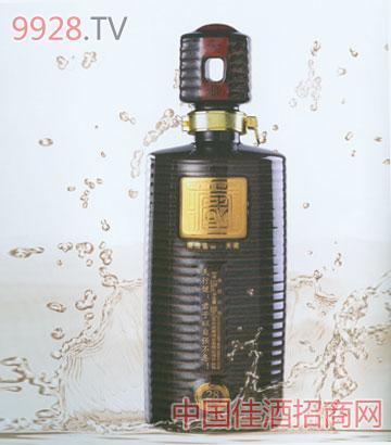 国藏酱香酒珍藏酒