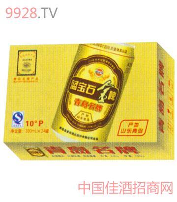 青岛蓝宝石酒业股份有限公司