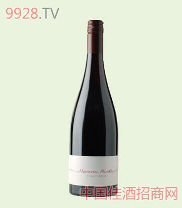 2007本地黑皮洛红酒