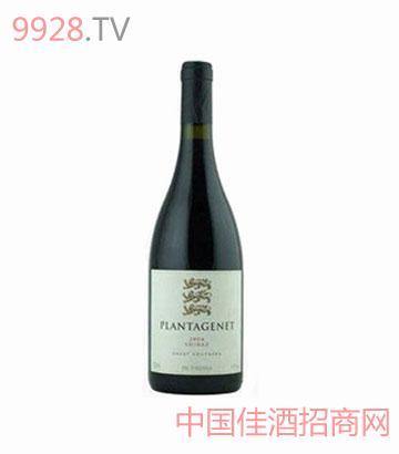 狮子王(金雀花王朝)2009设拉子葡萄酒