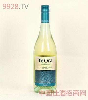 白苏维翁干白葡萄酒