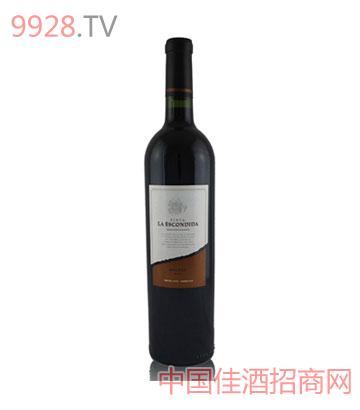 安第斯梅貝克葡萄酒