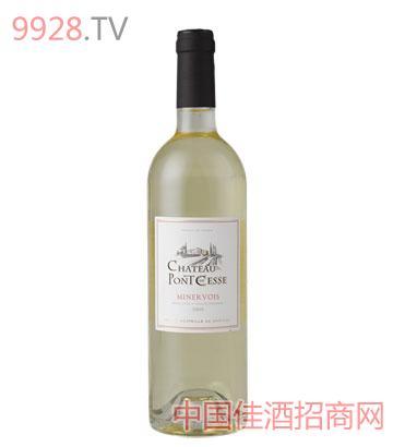 塞思桥城堡干白葡萄酒