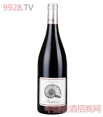 塞思桥城堡贝勒干红葡萄酒